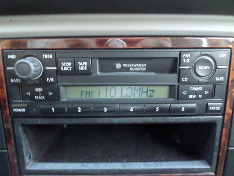 2002 Volkswagen Passat AWD GLX 4Motion 4dr Sedan V6 - Waterbury CT