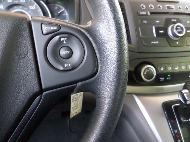 2013 Honda CR-V AWD LX 4dr SUV - Waterbury CT