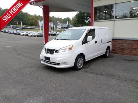 2014 Nissan NV200 for sale in Waterbury, CT