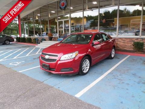 2013 Chevrolet Malibu for sale in Waterbury, CT