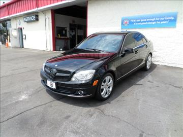 2011 Mercedes-Benz C-Class for sale in Waterbury, CT