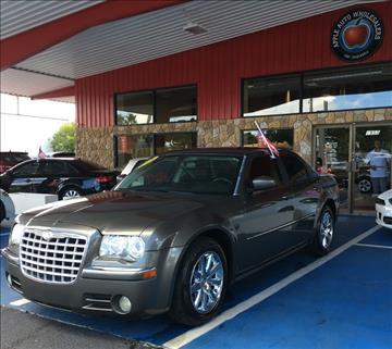 2008 Chrysler 300 for sale in Waterbury, CT