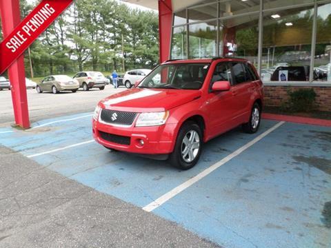 2008 Suzuki Grand Vitara for sale in Waterbury, CT