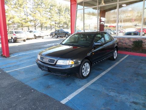 1999 Audi A4 for sale in Waterbury, CT