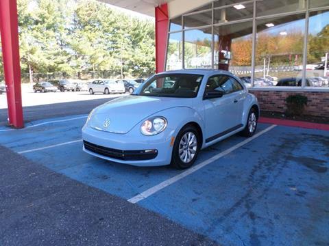 2015 Volkswagen Beetle for sale in Waterbury, CT