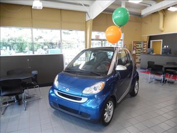 2008 Smart fortwo for sale in Waterbury, CT
