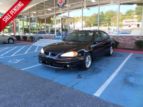 2003 Pontiac Grand Am for sale in Waterbury, CT