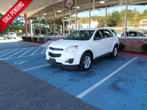 2014 Chevrolet Equinox for sale in Waterbury, CT