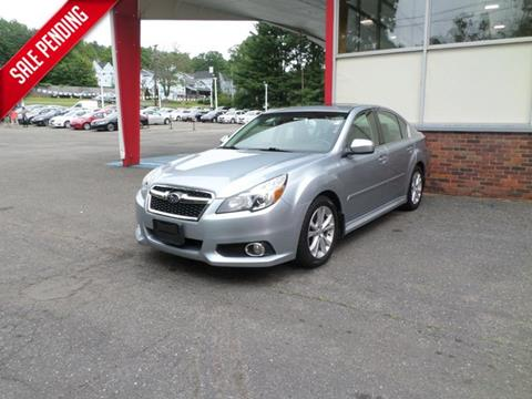 2013 Subaru Legacy for sale in Waterbury, CT
