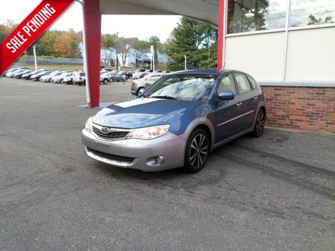 2009 Subaru Impreza for sale in Waterbury, CT