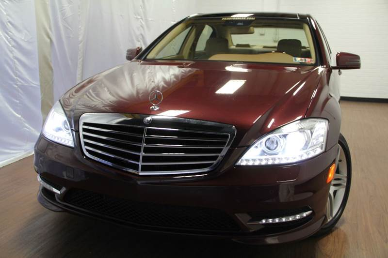 2013 mercedes benz s class for sale in las vegas nv for Mercedes benz for sale las vegas