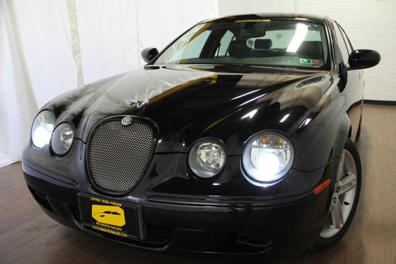 jaguar s type r for sale. Black Bedroom Furniture Sets. Home Design Ideas