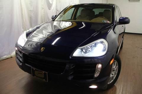 2009 Porsche Cayenne for sale in Philadelphia, PA