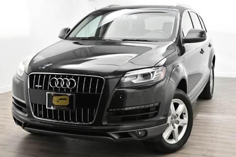 2014 Audi Q7 for sale in Philadelphia, PA