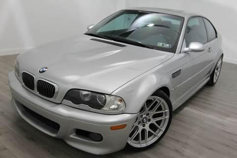 2003 BMW M3 for sale in Philadelphia, PA
