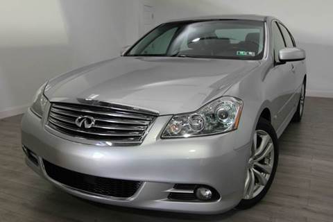 2010 Infiniti M35 for sale in Philadelphia, PA
