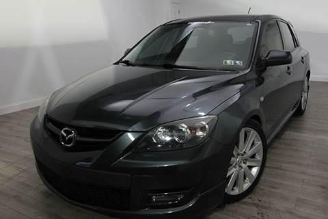 2009 Mazda MAZDASPEED3 for sale in Philadelphia, PA