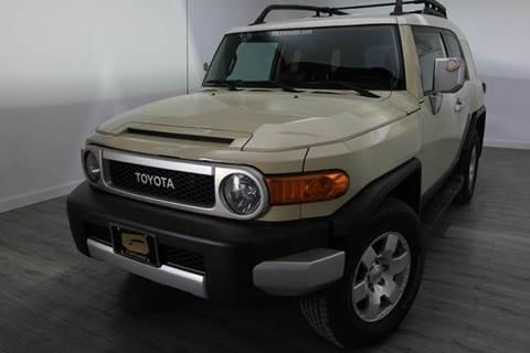 2008 Toyota FJ Cruiser for sale in Philadelphia, PA