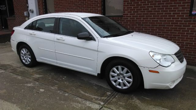 2007 Chrysler Sebring for sale in RIVERDALE GA