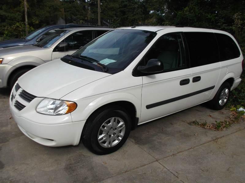 Dodge Grand Caravan For Sale In Riverdale Ga