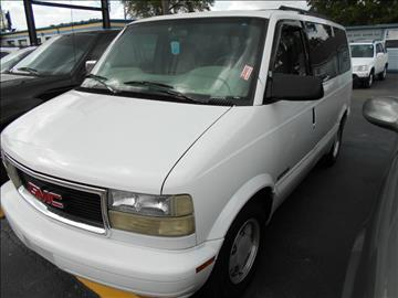 2000 GMC Safari for sale in Orlando, FL
