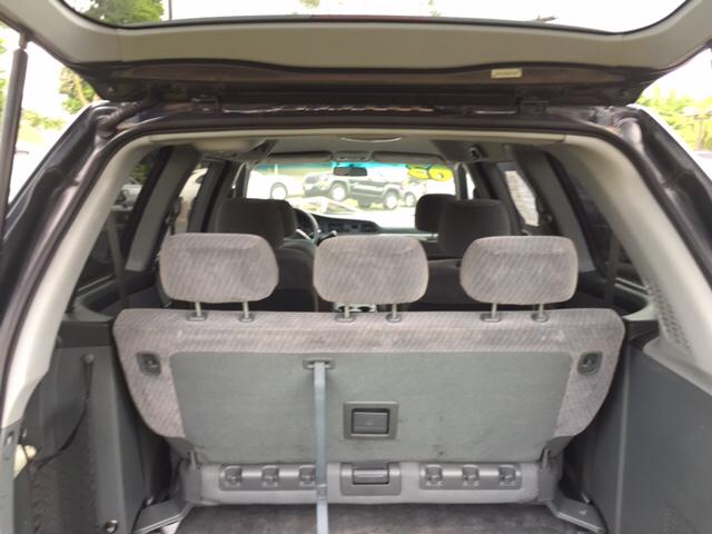 2003 Honda Odyssey LX 4dr Mini Van - Waukegan IL