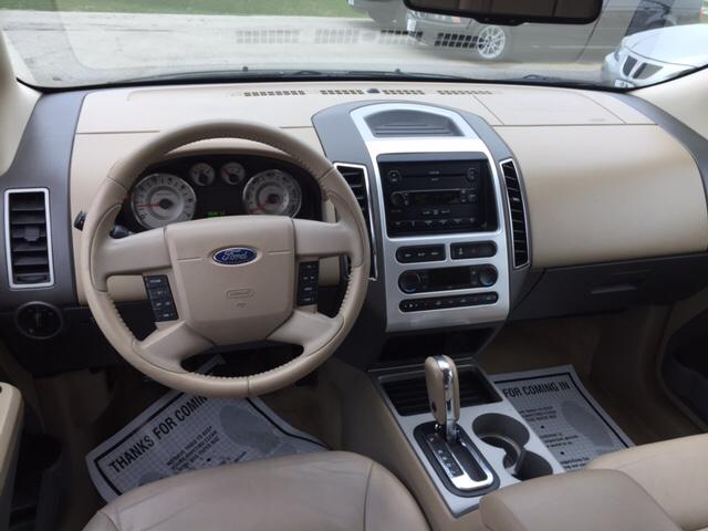 2007 Ford Edge SEL 4dr SUV - Waukegan IL