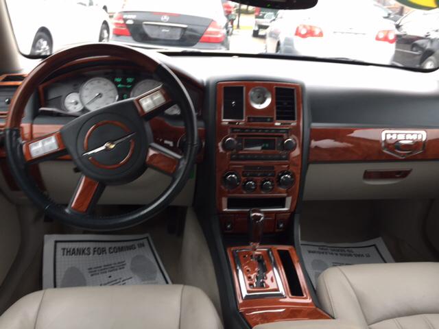 2005 Chrysler 300 C 4dr Sedan - Waukegan IL