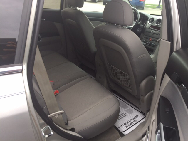 2008 Saturn Vue AWD XE-V6 4dr SUV - Waukegan IL