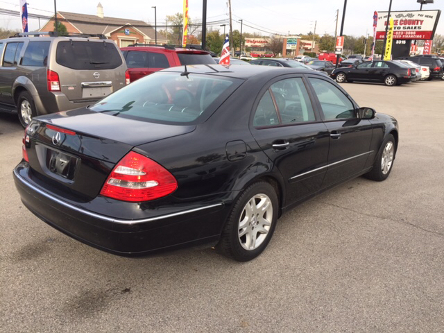 2004 Mercedes-Benz E-Class E320 4dr Sedan - Waukegan IL