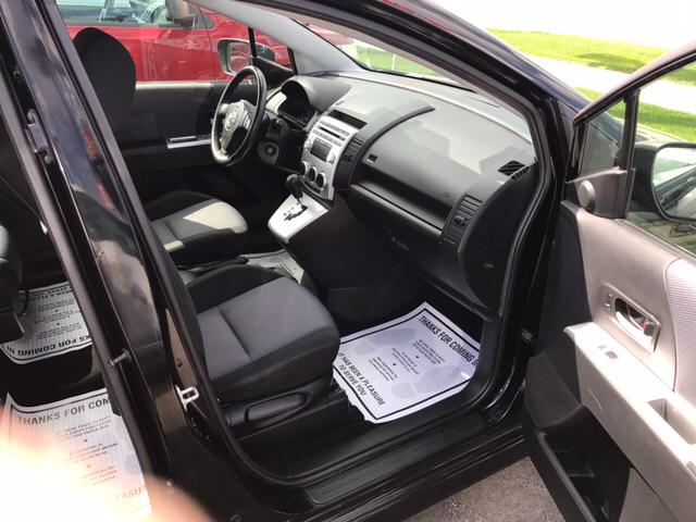 2007 Mazda MAZDA5 Touring 4dr Mini-Van (2.3L I4 4A) - Waukegan IL