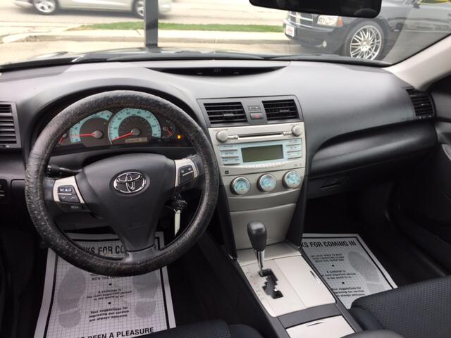 2007 Toyota Camry SE 4dr Sedan (2.4L I4 5A) - Waukegan IL