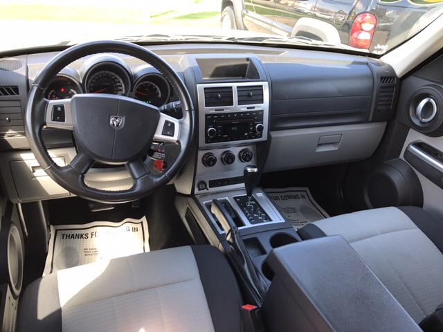 2007 Dodge Nitro 4WD SLT 4dr SUV - Waukegan IL
