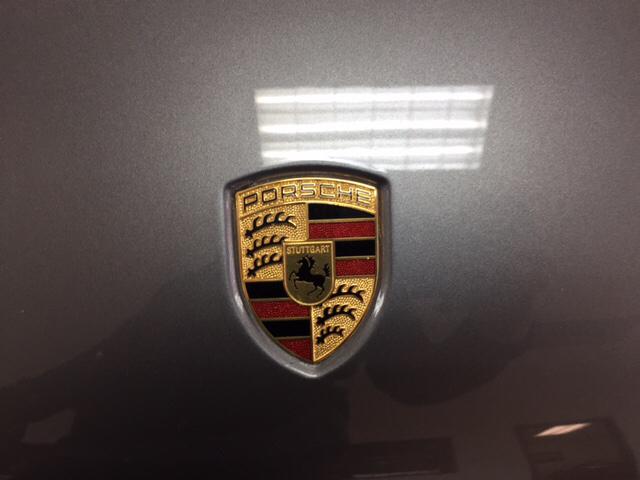 2008 Porsche Cayenne GTS AWD 4dr SUV - Waukegan IL