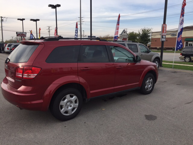 2009 Dodge Journey SE 4dr SUV - Waukegan IL