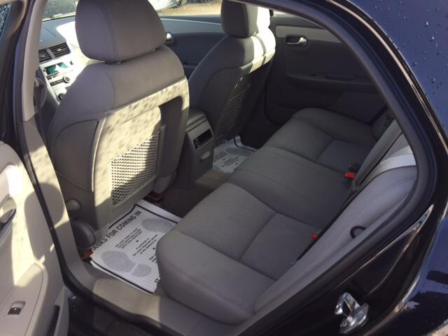 2008 Chevrolet Malibu LS 4dr Sedan - Waukegan IL