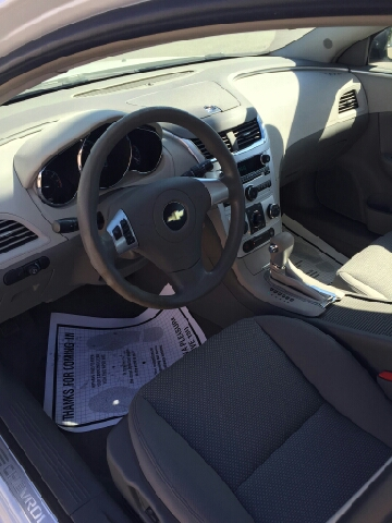 2009 Chevrolet Malibu  - Waukegan IL