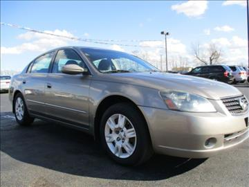 2005 Nissan Altima for sale in Ringwood, IL