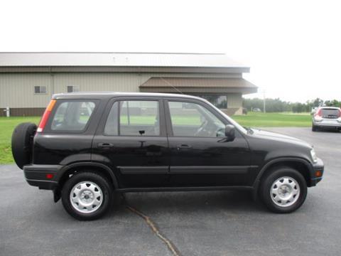 2000 Honda CR-V for sale in Ringwood, IL