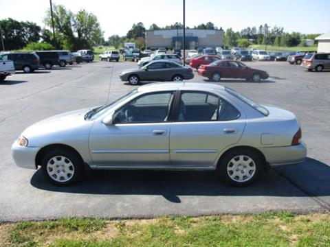 2002 Nissan Sentra for sale in Ringwood, IL