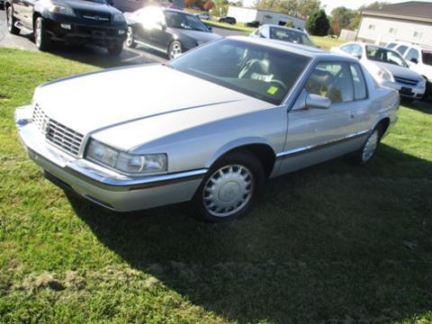 1994 Cadillac Eldorado for sale in Ringwood, IL