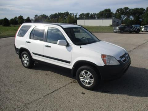 2004 Honda CR-V for sale in Ringwood, IL