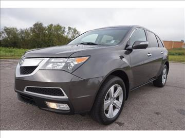 2010 acura mdx for sale. Black Bedroom Furniture Sets. Home Design Ideas