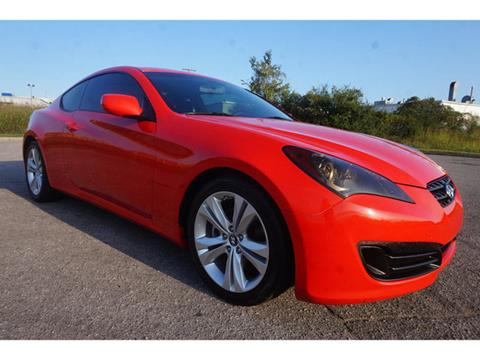 2012 Hyundai Genesis Coupe for sale in Alcoa TN