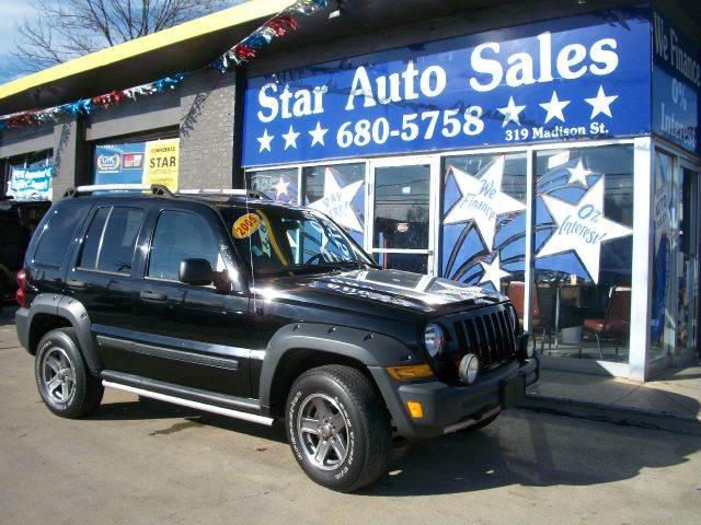 2005 jeep liberty shelbyville tn