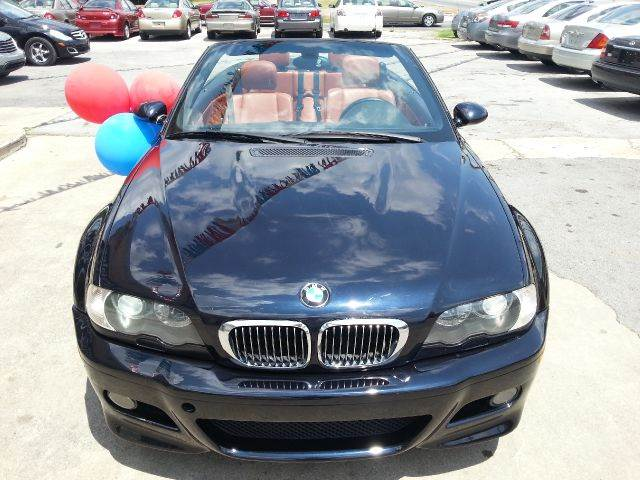 2003 BMW M3 for sale in Shelbyville  TN