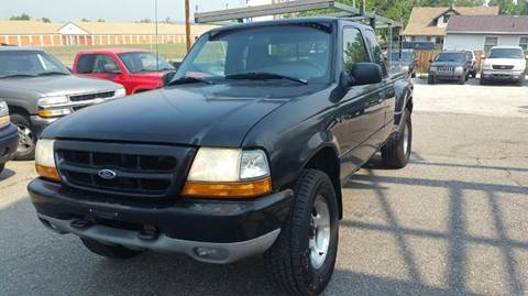 1999 Ford Ranger for sale in Wheat Ridge, CO