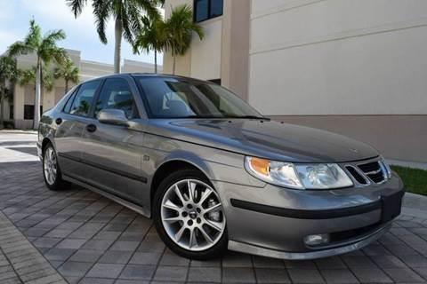2003 Saab 9-5 for sale in Royal Palm Beach, FL
