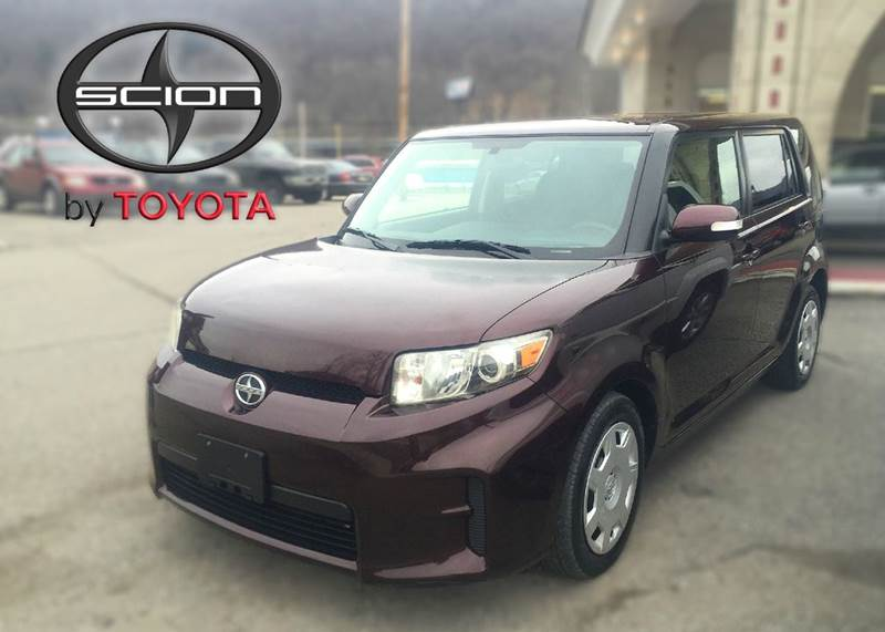 2012 Scion xB 4dr Wagon 4A - Bridgeport OH