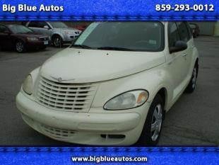 2005 Chrysler PT Cruiser for sale in Lexington, KY